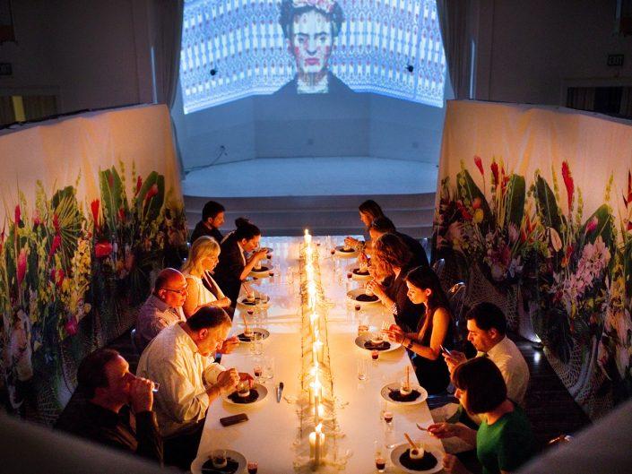 Frida Gallery